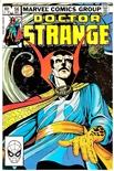 Doctor Strange #56
