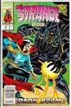 Doctor Strange Sorcerer Supreme #34