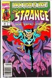 Doctor Strange Sorcerer Supreme #29