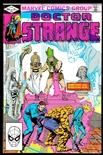 Doctor Strange #53