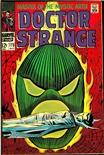 Doctor Strange #173