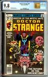 Doctor Strange #26