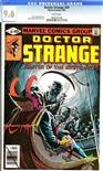 Doctor Strange #39