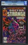 Doctor Strange #44