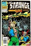 Doctor Strange Sorceror Supreme Annual #3