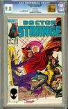 Doctor Strange #67
