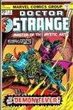 Doctor Strange #7
