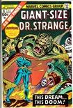 Doctor Strange Giant-Size #1