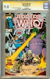 Doctor Who #18