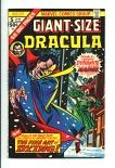 Giant-Size Dracula #5