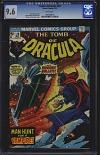 Tomb of Dracula #20