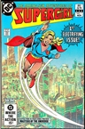 Daring New Adventures of Supergirl #1