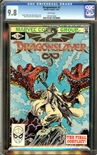 Dragonslayer #2
