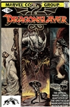 Dragonslayer #1