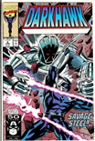 Darkhawk #4