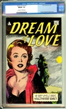 Dream of Love #8