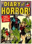 Diary of Horror #1