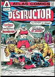 Destructor #3