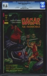 Dagar the Invincible #4