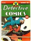 Detective #34