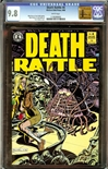 Death Rattle #4