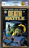 Death Rattle #5
