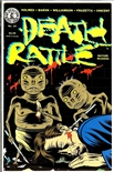 Death Rattle #10