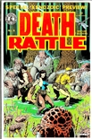 Death Rattle #8
