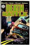 Death Rattle #6