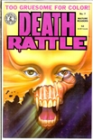 Death Rattle #7