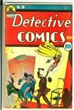 Detective #39