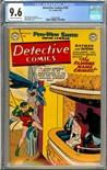 Detective #183