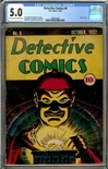 Detective #8