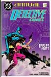 Detective Annual #1