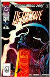 Detective Annual #4