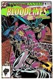 Detective Annual #6