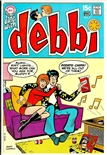 Date with Debbi #7