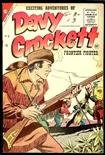 Davy Crockett #6