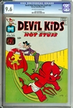Devil Kids Starring Hot Stuff #18