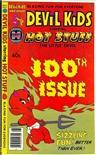 Devil Kids Starring Hot Stuff #100
