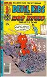 Devil Kids Starring Hot Stuff #101