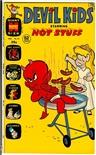 Devil Kids Starring Hot Stuff #53