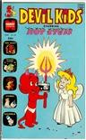 Devil Kids Starring Hot Stuff #60
