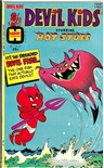 Devil Kids Starring Hot Stuff #67