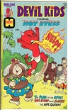 Devil Kids Starring Hot Stuff #69