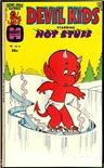 Devil Kids Starring Hot Stuff #74
