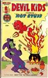 Devil Kids Starring Hot Stuff #77