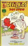 Devil Kids Starring Hot Stuff #80
