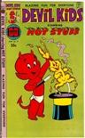 Devil Kids Starring Hot Stuff #87