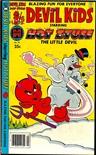 Devil Kids Starring Hot Stuff #93